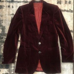 YSL Yves Saint Laurent Jacket Blazer VINTAGE